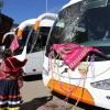 Con Challado de Buses se da Inicio a Nuevo Ciclo de Turismo Social