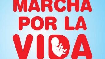 Arzobispado de Antofagasta Convoca a Marchar Por la Vida