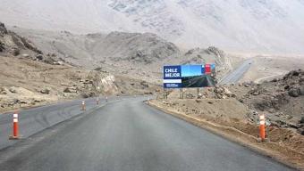 Habilitan Último Tramo de Ruta 1 Entre Antofagasta y Tocopilla