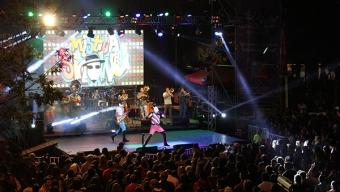 Antofagasta Celebró el Día de la Música y los Músicos Chilenos