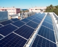 A Contar de Noviembre se Construirán Seis Nuevos Techos Solares en la Región
