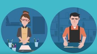 Atención Emprendedores: Sercotec Ofrece Más de 20 Cursos Online