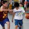 Mindep Implementa Escuela Gratuita de Básquetbol