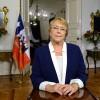 Presidenta Bachelet Anuncio Envió de Reforma al Sistema de Pensiones
