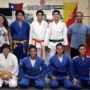 Judo ya Entrena en Las Alturas de Oruro