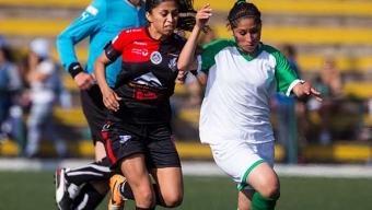 CDA Femenino Comienza su Participación en la Fase Final Del Torneo Apertura 2017