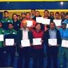 35 Monitores de la Asociación Luciano Durando se Certificaron en Formación de Divisiones Menores