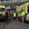 Servicio de Salud Antofagasta Adquiere 3 Nuevas Ambulancias y Expande su Flota de Vehículos Para Emergencias