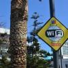 Con Difusión de Puntos WIFI Se Conmemoró El Día de Las Telecomunicaciones