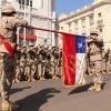 En Honor a los Héroes de La Concepción, 676 Hombres y Mujeres Reafirman su Compromiso con la Patria