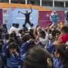 Junaeb Lanza Programa de Recreos Entretenidos en Antofagasta