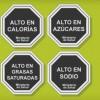 Superintendencia de Educación de Antofagasta Revisará que no se Vendan Alimentos con Sellos en Colegios