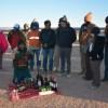 Sierra Gorda SCM y sus Vecinos de Sierra Gorda Agradecen a la Pachamama en el Pago a la Tierra