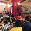 Cerca de 15 Deportistas Locales se Dieron Cita en el VI Torneo de Ajedrez