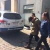 Detenido Sujeto Por Responsabilidad en 4 Abusos Sexuales