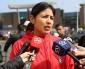 Karen Rojo es Suspendida de su Cargo Como Alcaldesa de Antofagasta