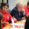 """Karen Rojo """"Antofagasta Tiene Que Ser Una Ciudad Segura"""""""