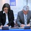 Gobierno de Catamarca es Asesorado por UA en Energía Solar