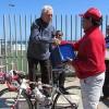 CMDR y Ciclistas de Antofagasta Entregan Reconocimiento a Destacado Dirigente René Araya Jimenez
