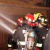 Bomberos Antofagastinos Fueron Agredidos Nuevamente en un Incendio