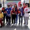 Municipio de Antofagasta Lanzó Los Juegos Paralímpicos