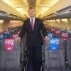 LAW se Transformará en la Segunda Línea Aérea Chilena con Vuelos Regulares a Miami y Nueva York