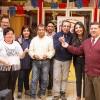 Trabajadores de FCAB Entregan Equipamiento para Escuela Especial Nueva Luz en Antofagasta