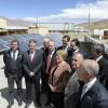 Presidenta Bachelet Inaugura Planta Geotérmica Cerro Pabellón