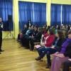 CMDS y PDI Realizan Seminario Sobre Criminalidad y Suicidio Adolescente