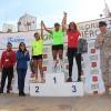 Más de Mil Competidores Participaron en la Corrida Glorias del Ejército