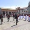 Taltal se Lució en Desfile de Fiestas Patrias