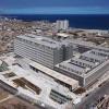 Ministro Undurraga Entregó Nuevo Hospital de Antofagasta a Ministerio de Salud, Tras Finalizar Etapa Constructiva