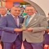 AES Gener Recibe Distinción de Parte de Municipalidad de Mejillones