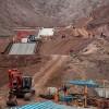 90% De Avance Registran las Obras en Quebrada Farellones