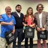 """Charlas D-Mentes"" Marcaron Tendencia a Nivel Nacional en Maratónica Jornada del fiiS"