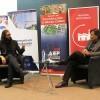 Marcelo Lagos Abordó Efectos del Cambio Climático en la Planificación de las Ciudades