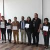 Organizaciones Sociales de la Región Son Beneficiados con los Fondos de Fortalecimiento
