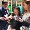"""Diputada Hernando Sobre Presupuesto 2018: """"No Vemos Políticas para los Niños del Sename"""""""