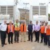 Elecda Suma Generadores de Electricidad a su Equipamiento de Emergencia en Taltal
