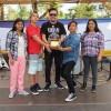 Escuela de Música se Presenta en Expo Mejillones