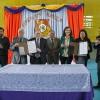 Subsecretario Sergio Galilea Hace Entrega de Escuela Bernardo O´Higgins de Tocopilla