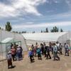 Inaugurados Invernaderos de Última Tecnología para Hidroponía en Talabre