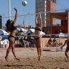 Este Domingo Comienza Campeonato de Voley Playa en el Balneario Municipal