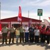 Habilitan Atención de Primeros Auxilios en Balneario Juan López