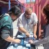 Estudiantes Loínos Aportan a la Sustentabilidad con Proyectos de Energía Solar