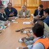 Partió Operativo en la Provincia de El Loa por Visita Papal a Iquique