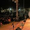 Ruido Ambiental Entorpeció Inicio del Zicosur Teatral