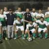 "Partió la Copa de Futbol Senior ""Samuel Hidalgo"""