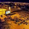 Se Inicia el Programa Por la Vía del Cine 2018 en la Región
