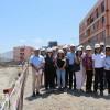 Construyen Viviendas Sociales en Borde Costero Antofagastino